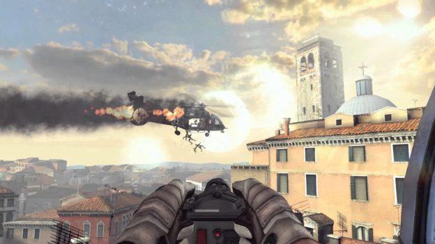 3 Game FPS Yang Wajib Kamu Coba Dan GRATIS !!!
