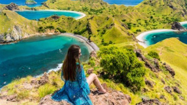Tempat Wisata Populer Indonesia Di Mata Dunia