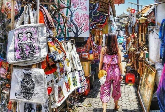 Berlibur ke Bali Dengan Low Budget